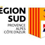 Nvo logo Région Sud